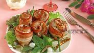 Фото рецепта Шашлык из индейки «Розы»