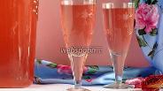 Фото рецепта Вино из лепестков роз