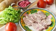 Фото рецепта Колбаса из свинины домашняя