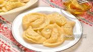 Фото рецепта Пельмени с картошкой