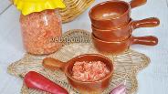 Фото рецепта Хреновина по-сибирски