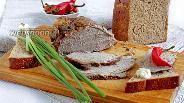 Фото рецепта Говядина для бутербродов