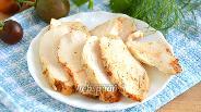 Фото рецепта Куриная грудка деликатного приготовления