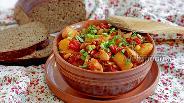 Фото рецепта Куриное филе по-мексикански