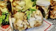 Фото рецепта Ассорти грибное на зиму