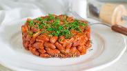 Фото рецепта Фасоль в томате