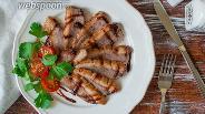 Фото рецепта Утиная грудка с бальзамическим соусом