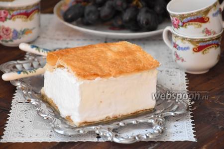 Торт Шампита (Šampita)