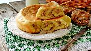 Фото рецепта Капустный пирог в мультиварке