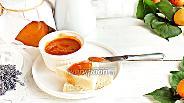 Фото рецепта Абрикосовый конфитюр с лавандой