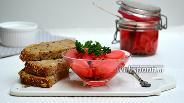 Фото рецепта Редис в кисло-сладком маринаде