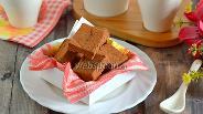 Фото рецепта Конфеты из фасоли и шоколада