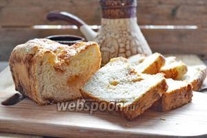 Сахарный хлеб (Фризский)