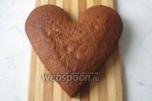 Выпекать пирог в духовке при температуре 175-180°С 40-45 минут.