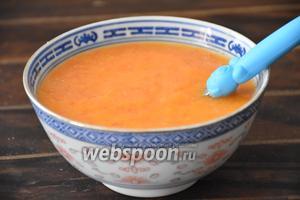Рыбный суп «Буйабес» готов. Приятного аппетита!