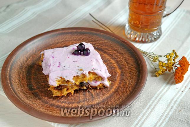 морковный торт рецепт диетический