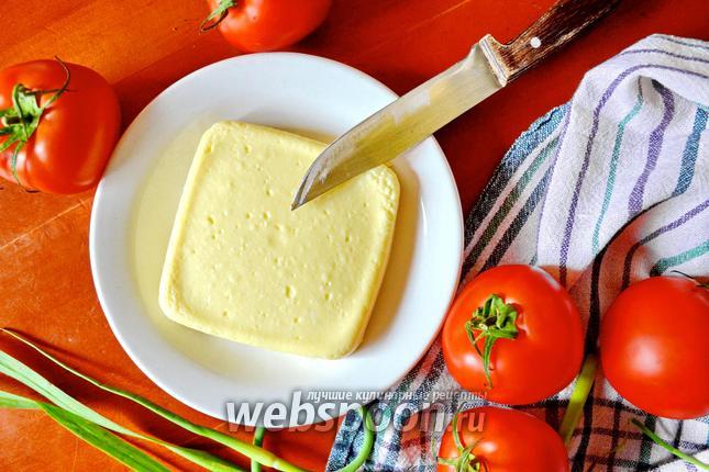 Из кефира рецепты сыра в домашних условиях 989