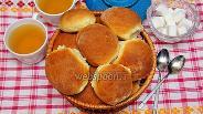 Фото рецепта Булочки «за 3 копейки»