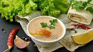 Фото рецепта Соус для шаурмы