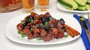 Фото рецепта Баранина с черносливом