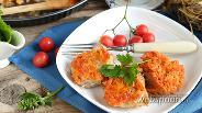 Фото рецепта Ленивые голубцы в духовке