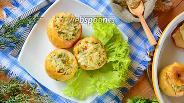 Фото рецепта Яблоки фаршированные рисом