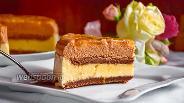 Фото рецепта Муссовый торт