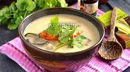 Фото рецепта Суп Том Кха