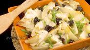 Фото рецепта Картофель с черносливом в духовке