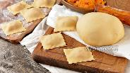 Фото рецепта Тесто для равиоли
