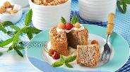 Фото рецепта Гречневый пудинг