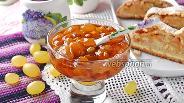 Фото рецепта Варенье из винограда кишмиш