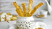 Фото рецепта Домашние хлебцы
