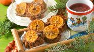 Фото рецепта Мандариново-ореховый муалё