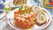 Фото рецепта Морковь тушёная в сметане