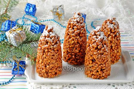 Печенье Шишки