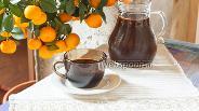 Фото рецепта Ледяной кофе