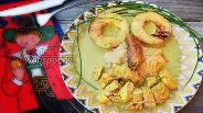Фото рецепта Пшеная каша «Казимир»