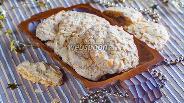 Фото рецепта Миндальное печенье без муки