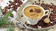 Фото рецепта Десерт «Кофе по-баварски»