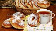 Фото рецепта Ленинградские пышки