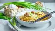 Фото рецепта Китайская жареная лапша