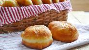 Фото рецепта Пирожки с солёными огурцами