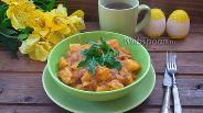 Фото рецепта Солянка с квашеной капустой