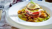 Фото рецепта Овощной рататуй