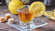 Фото рецепта Лимонные «чипсы»