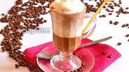 Фото рецепта Кофейный коктейль