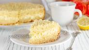 Фото рецепта Королевская ватрушка в мультиварке