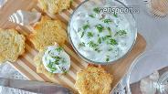 Фото рецепта Закуска с креветками