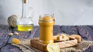 Фото рецепта Лимонный курд на оливковом масле